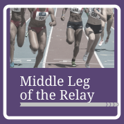 Middle Relay - Social